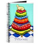 Princess the Cat Journal