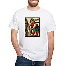 Bier Man Shirt