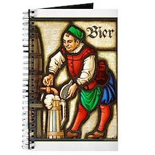 Bier Man Journal