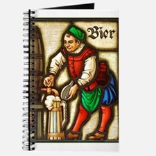 Bier Man Journal