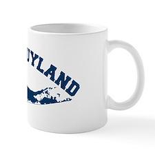 LAWN GUYLAND Long Island Iced Tea Mug
