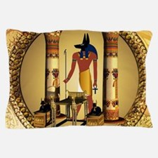 Anubis, Pillow Case