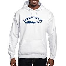 LAWN GUYLAND Hoodie