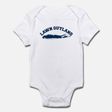 LAWN GUYLAND Infant Bodysuit