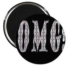 OMG in Diamonds Magnets