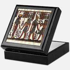 Ancient Egyptians Keepsake Box