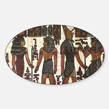 Ancient Egyptians Decal