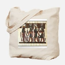 Ancient Egyptians Tote Bag
