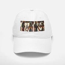 Ancient Egyptians Baseball Baseball Cap