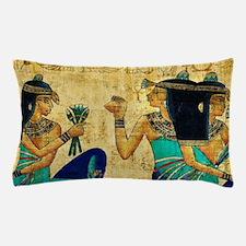 Egyptian Queens Pillow Case