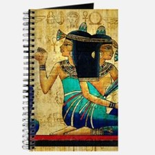 Egyptian Queens Journal