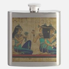 Egyptian Queens Flask