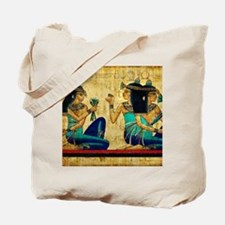 Egyptian Queens Tote Bag