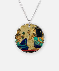 Egyptian Queens Necklace
