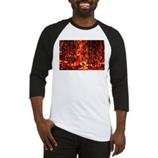 Fire Dance Baseball Jersey
