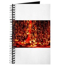 Fire Dance Journal