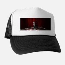 The Waiting Room Trucker Hat