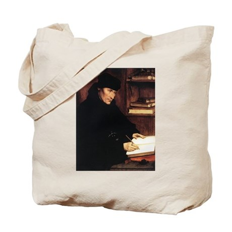 Erasmus Tote Bag