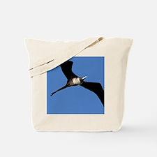 Unique Frigate Tote Bag