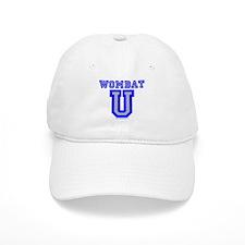 Wombat U VI Baseball Cap