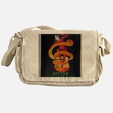 Cool Liquor Messenger Bag