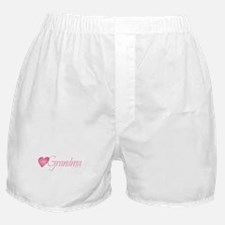 Cute Old lady Boxer Shorts