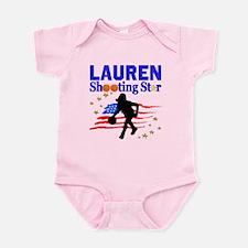GO BASKETBALL Infant Bodysuit