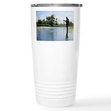 Cute And helps you enjoy the good times Travel Mug
