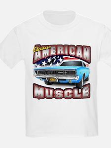 Funny 66 chevrolet T-Shirt
