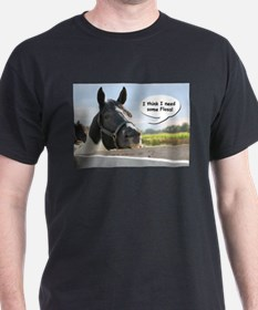 Horse and Floss T-Shirt