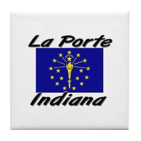 La porte indiana tile coaster by ilovecities for Indiana la porte