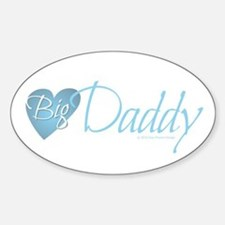 Big Daddy Decal