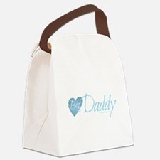 Big Daddy Canvas Lunch Bag