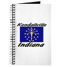Kendallville Indiana Journal