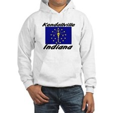 Kendallville Indiana Hoodie