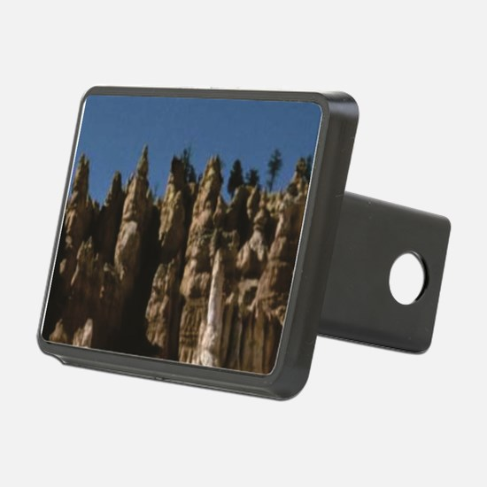 statues of erosion Hitch Cover