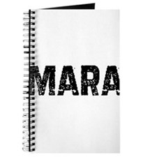 Mara Journal