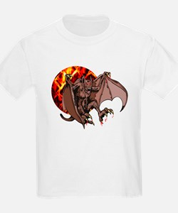 Bat From Hell T-Shirt