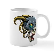 Monster Devil Ram Mugs