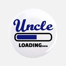 """Uncle loading 3.5"""" Button (100 pack)"""
