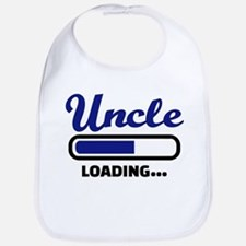 Uncle loading Bib