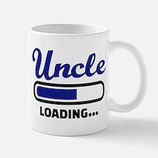 Uncle loading Mug