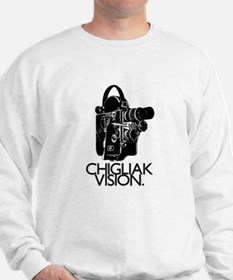Cute Cinema Sweatshirt
