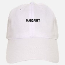 Margaret Baseball Baseball Cap