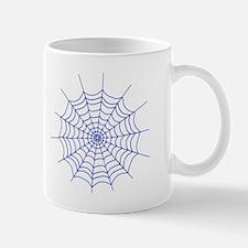 Spider Web Mugs