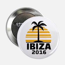 """Ibiza 2016 2.25"""" Button"""