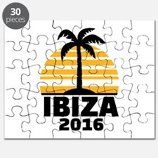 Ibiza 2016 Puzzle