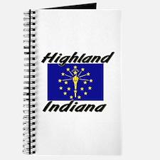 Highland Indiana Journal