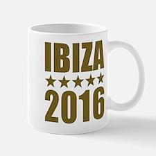 Ibiza 2016 Mug