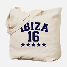 Ibiza 2016 Tote Bag